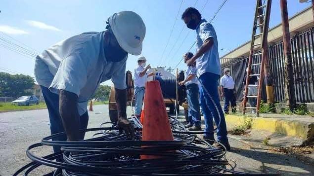 https://fronteradigital.com.ve/Cantv mejora velocidad de Internet en Venezuela