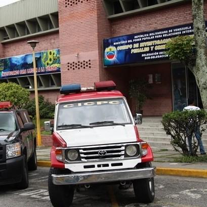 Diario Frontera, Frontera Digital,  CICPC MÉRIDA, Sucesos, ,¡Dantesco! Sedujo a jovencita por 10 dólares,  y la estranguló en Mérida luego de violarla