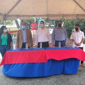 Diario Frontera, Frontera Digital,  ODH - ULA, Regionales, ,Ministro de Educación Universitaria  vino a hacer proselitismo en Mérida