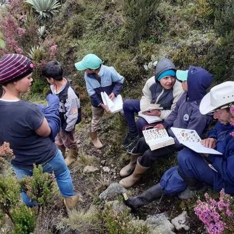Diario Frontera, Frontera Digital,  GRUPO ANDINO DE RESCATE, Regionales, ,GAR asumió reto voluntario en el páramo de Los Conejos
