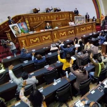 Diario Frontera, Frontera Digital,  AN, Nacionales, ,Declarados inválidos actos legislativos  del período parlamentario 2016-2021