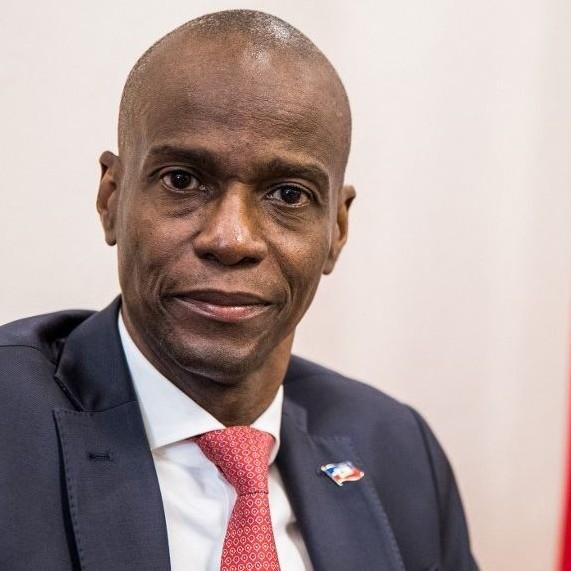 Diario Frontera, Frontera Digital,  JOVENEL MOISES, Internacionales, ,Asesinado el presidente de Haití a tiros en su casa