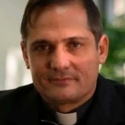 Diario Frontera, Frontera Digital,  LIBERADO P. Cástor Álvarez Devesa, CUBA, CAMAGÜEY, Internacionales, ,Cuba: Liberan a sacerdote que  fue detenido y golpeado durante manifestaciones