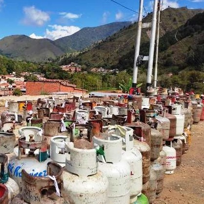 Diario Frontera, Frontera Digital,  DESPACHO DE GAS, Regionales, ,Nevado Gas estima atender unas 17 mil familias durante esta semana