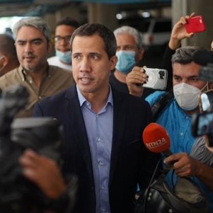 Diario Frontera, Frontera Digital,  JUAN GUAIDÓ, Nacionales, ,Guaidó: No nos van a amedrentar