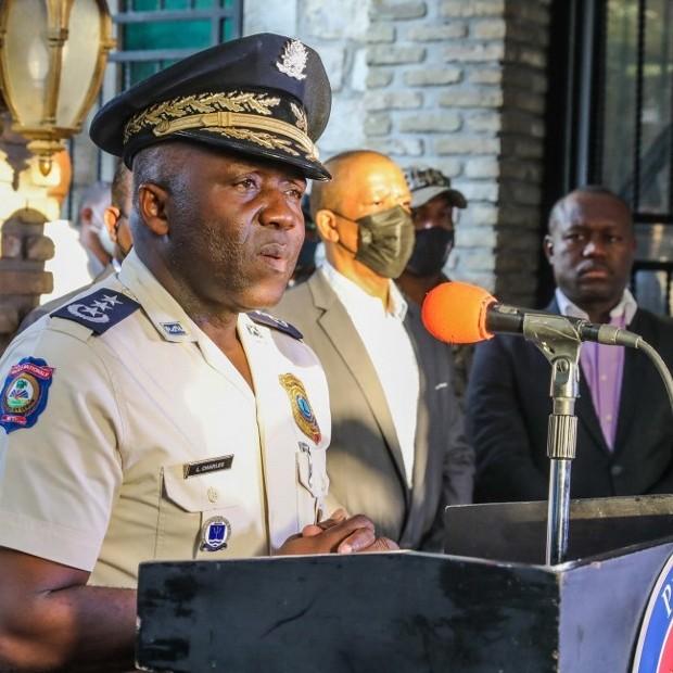 Diario Frontera, Frontera Digital,  HAITÍ, Internacionales, ,Haití anuncia captura de médico que residía en Florida  como inductor del asesinato del presidente