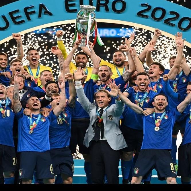 Diario Frontera, Frontera Digital,  ITALIA CAMPEÓN, Deportes, ,Italia conquista la Eurocopa tras derrotar por penales a Inglaterra