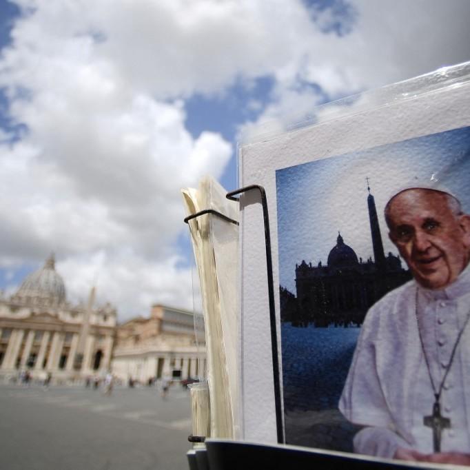 Diario Frontera, Frontera Digital,  PAPA FRANCISCO, Internacionales, ,El papa Francisco salió del hospital tras su operación de colon