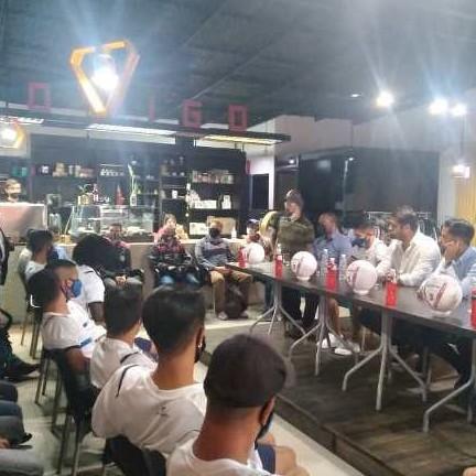 Diario Frontera, Frontera Digital,  ULA FC, PRESENTACIÓN PLANTILLA, Deportes, ,ULA FC presentó oficialmente la plantilla para la temporada 2021