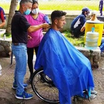 Diario Frontera, Frontera Digital,  ALCALDÍA DE MÉRIDA, CURSO GRATUITO DE BARBERÍA BÁSICA, Regionales, ,La Alcaldía de Mérida inició curso gratuito de Barbería básica