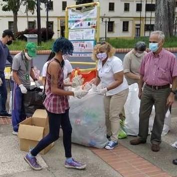 Diario Frontera, Frontera Digital,  ALCALDÍA DE MÉRIDA, JORNADA AMBIENTALISTA, PARROQUIA ARIAS, Regionales, ,Alcaldía de Mérida apoyó jornada ambientalista generadora de conciencia