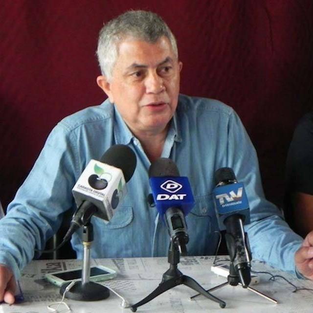 Diario Frontera, Frontera Digital,  UPP89, REINALDO QUIJADA, Nacionales, ,UPP89 se retira de la Alianza Democrática