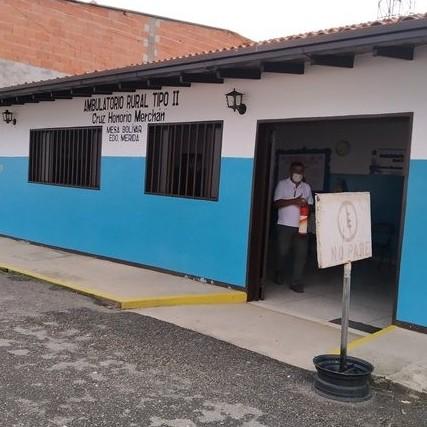Diario Frontera, Frontera Digital,  PARROQUIA MESA BOLÍVAR, GOBIERNO DE MÉRIDA, Mocoties, ,Parroquia Mesa Bolívar recibe apoyo del Ejecutivo regional