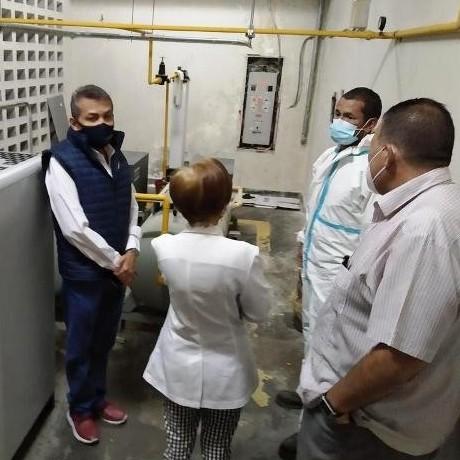 Diario Frontera, Frontera Digital,  GOBIERNO DE MÉRIDA, Salud, ,Gobernación entregará bono especial a  personal técnico y de enfermería del área COVID-19 del Iahula