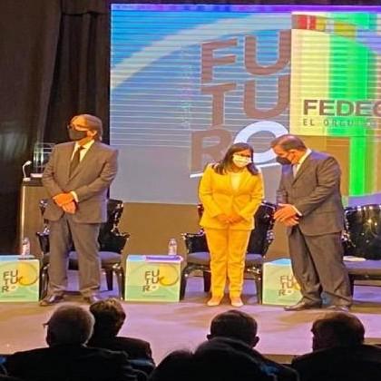 Diario Frontera, Frontera Digital,  DEKLCY RODRÍGUEZ, FEDECÁMARAS, Nacionales, ,Vicepresidenta anunció la instalación  de una mesa de trabajo con el sector privado