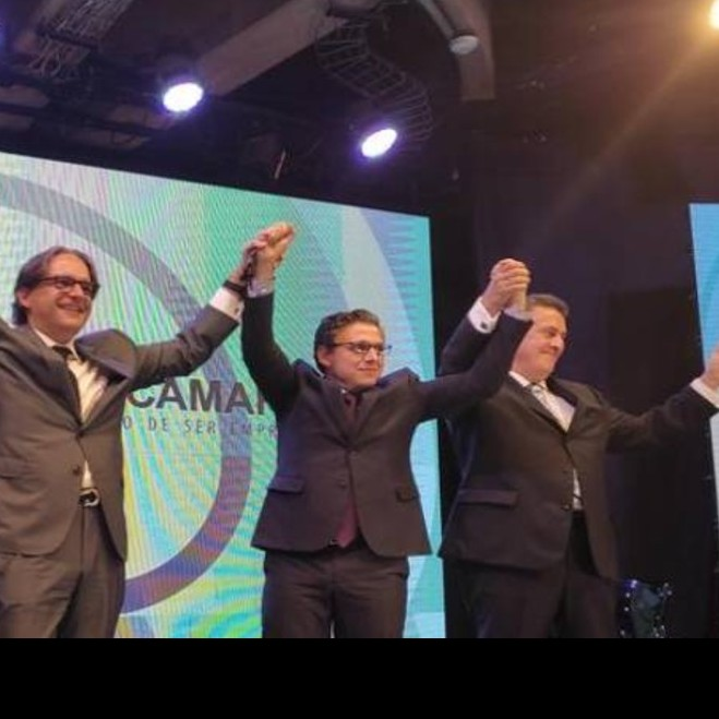 Diario Frontera, Frontera Digital,  FEDECÁMARAS, Nacionales, ,Carlos Fernández es el nuevo presidente de Fedecámaras