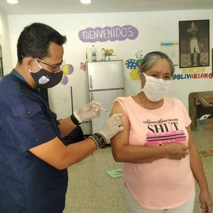 Diario Frontera, Frontera Digital,  VACUNACIÓN EN MÉRIDA, Salud, ,Merideños siguen recibiendo la vacuna contra la COVID-19