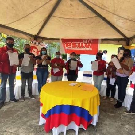 """Diario Frontera, Frontera Digital,  JEHYSON GUZMÁN, Regionales, ,Jehyson Guzmán: """"Somos de la misma familia del Psuv, hijos de Bolívar,  de Chávez y entre familiares no nos hacemos daño"""""""