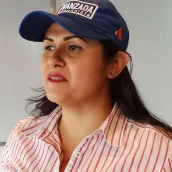 Diario Frontera, Frontera Digital,  MAYIRA ROJAS, Regionales, ,Mayira Rojas: apuesta a la unidad para vencer al chavismo en las regionales del #21N