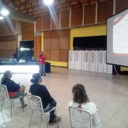 Diario Frontera, Frontera Digital,  CORPOMÉRIDA, Regionales, ,CORPOMÉRIDA realizó segundo encuentro integral  de emprendedores del estado Mérida
