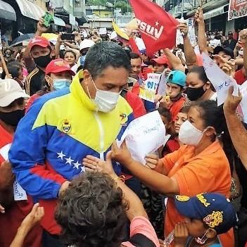 Diario Frontera, Frontera Digital,  RAMÓN LOBO, Politica, ,Hoy recordamos los 67 años del Comandante Chávez  con la fuerza que da la victoria popular