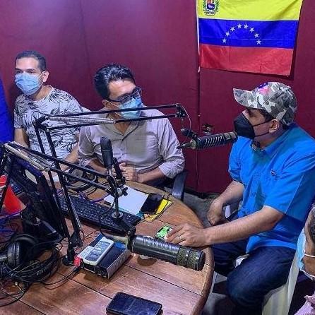 Diario Frontera, Frontera Digital,  JEHYSON GUZMÁN, Panamericana, ,Jehyson Guzmán: Debemos ser garantes  de la Unidad de todas las fuerzas revolucionarias