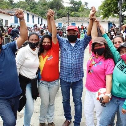 Diario Frontera, Frontera Digital,  SIMÓN FIGUEROA, Politica, ,SIMÓN FIGUEROA: DEBEMOS GARANTIZAR LA UNIDAD EN CAMPO ELÍAS