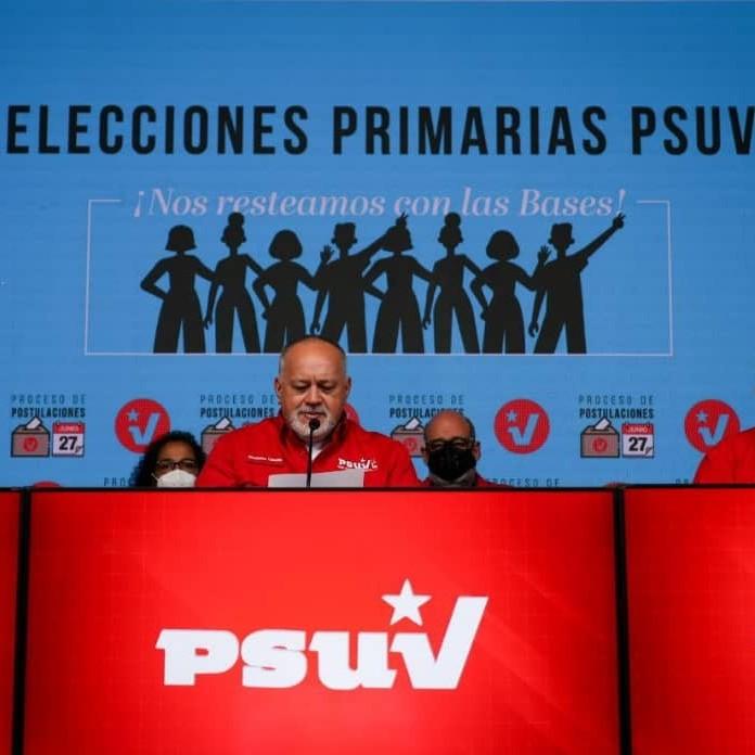 Diario Frontera, Frontera Digital,  PSUV POSTULACIONES, CANDIDATOS MÉRIDA, Politica, ,PSUV anunció lista de postulados para primarias del próximo 8 de agosto  (SE ANEXA LISTA DE POSTULADOS GOBERNACIÓN MÉRIDA)