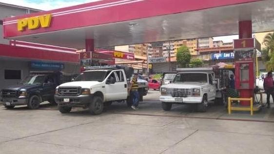 https://fronteradigital.com.ve/Ejecutivo Nacional a través de MinPetróleo  atiende a productores del estado Mérida