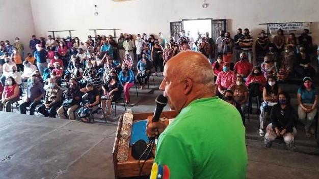 https://fronteradigital.com.ve/CAMPO ELÍAS  SIGUE FORTALECIENDO EL PODER POPULAR  CON LA CERTIFICACIÓN DE COMUNAS Y CONSEJOS COMUNALES