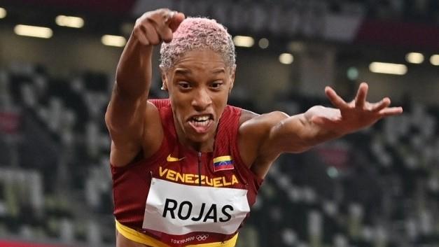 https://fronteradigital.com.ve/Yulimar Rojas gana con récord mundial  el salto triple de los Juegos Olímpicos