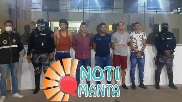 https://fronteradigital.com.ve/POLICÍA DE ECUADOR ATRAPO A TRES VIGIENSE CON ARMAMENTO MILITAR ENTRE ELLO EL FUGADO DEL CEPRA