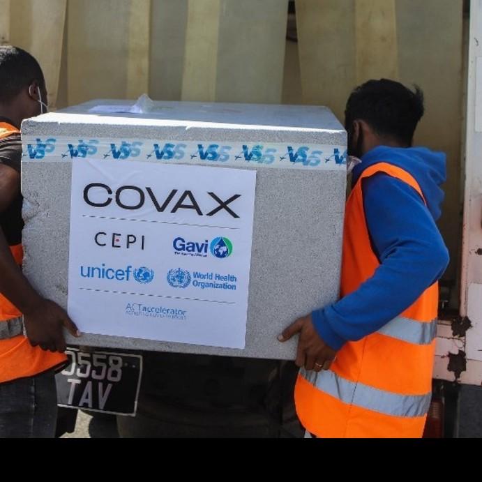 Diario Frontera, Frontera Digital,  OPS, COVAX, Internacionales, ,OPS: Covax enviará a Venezuela más tres millones de dosis chinas  contra el Covid-19 desde este miércoles