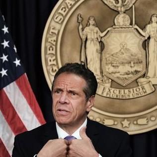 Diario Frontera, Frontera Digital,  Andrew Cuomo, Internacionales, ,Andrew Cuomo renuncia a la gobernación de Nueva York