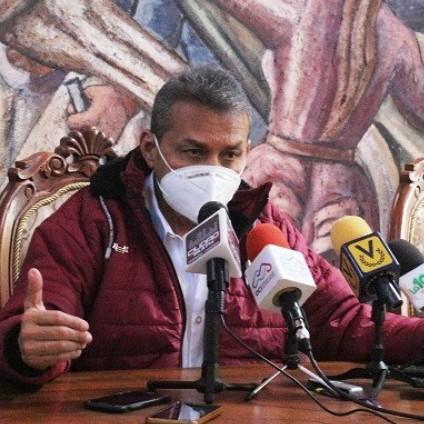 Diario Frontera, Frontera Digital,  gobernador de mérida, RAMÓN GUEVARA, Panamericana, ,Ramón Guevara exigió acceso al combustible ara los merideños
