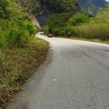 Diario Frontera, Frontera Digital,  Sapvem, Panamericana, ,Sapvem logró en un 100 %  despeje de la calzada en la Local 008