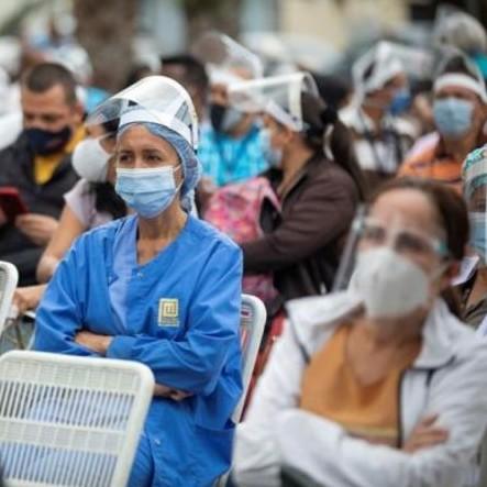 Frontera Digital, Diario Frontera, Gobienro de Maduro reportó 907  nuevos casos de covid este 1 de agosto