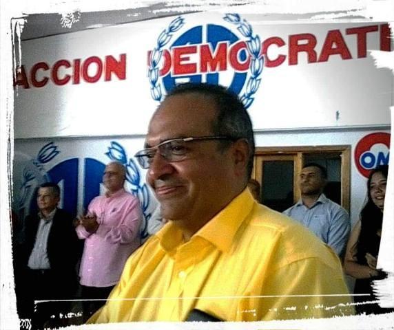 """Diario Frontera, Frontera Digital,  ALCIDES MONSALVE, AD 80 AÑOS, Politica, ,""""AD: Ochenta años construyendo un país libre  y en democracia para los venezolanos"""""""