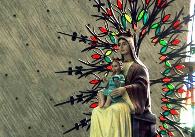 """Diario Frontera, Frontera Digital,  Padre Edduar Molina Escalona, Opinión, ,""""La Virgen de Coromoto nos habla hoy"""" por Padre Edduar Molina Escalona"""