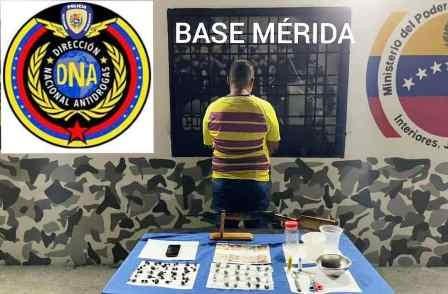 Diario Frontera, Frontera Digital,  CIUDADANO CON DROGAS, Sucesos, ,APREHENDEN A CIUDADANO CON 51 ENVOLTORIO  DE DROGAS EN EL VIGÍA