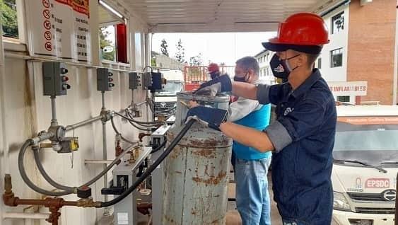 Diario Frontera, Frontera Digital,  NEVADO GAS, Regionales, ,Nevado Gas atenderá a cerca de 20 mil familias merideñas con GLP