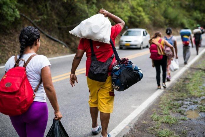 Diario Frontera, Frontera Digital,  EE.UU., Internacionales, ,EE UU anuncia $336 millones para ayuda humanitaria  y asistencia a venezolanos vulnerables
