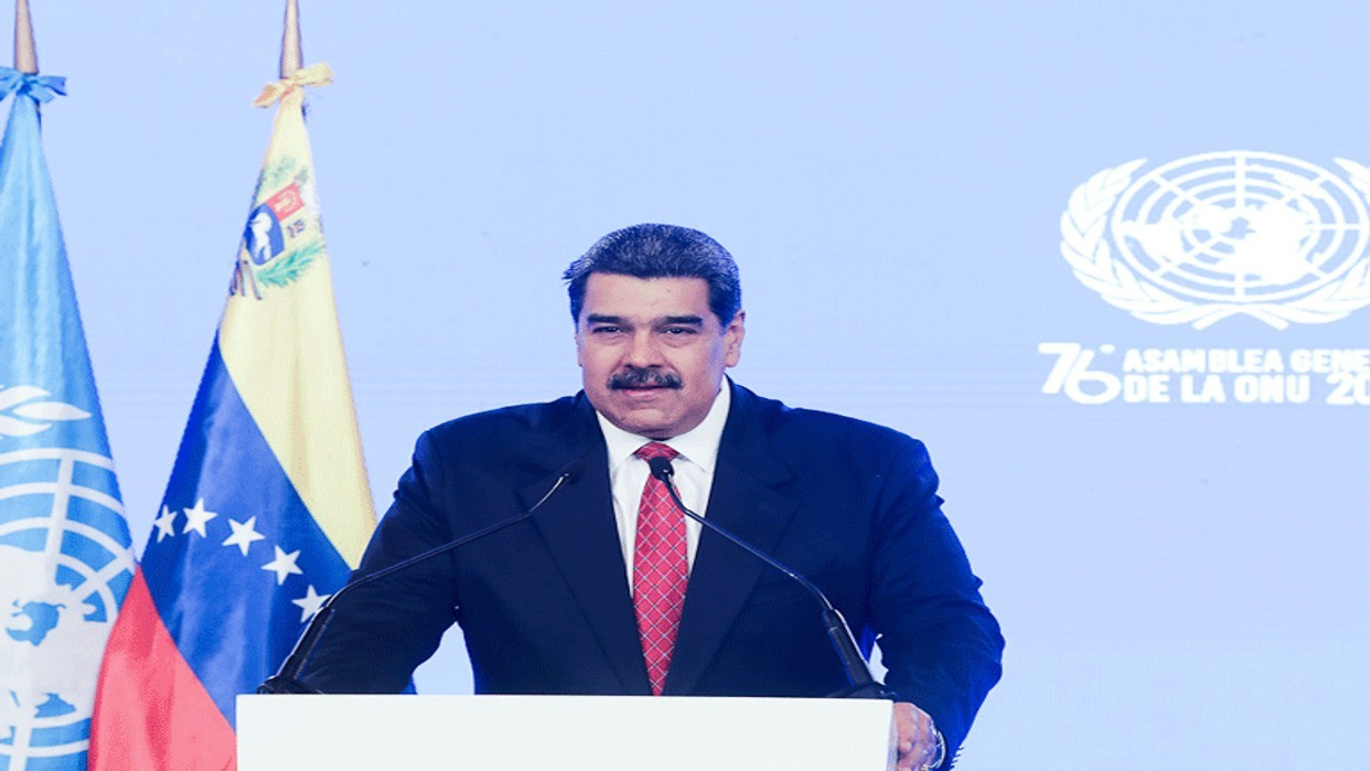 """Diario Frontera, Frontera Digital,  NICOLÁS MADURO EN LA ONU, Nacionales, ,Nicolás Maduro: """"El mundo necesita una nueva ONU"""""""