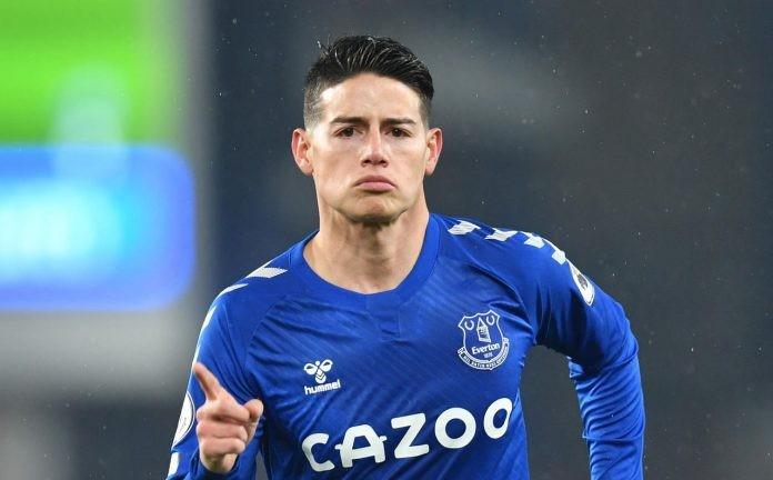 Diario Frontera, Frontera Digital,  JAMES RODRÍGUEZ, Deportes, ,James Rodríguez ficha por el Al Rayyan catarí procedente del Everton