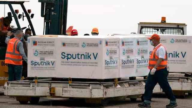 Diario Frontera, Frontera Digital,  VACUNAS SPUTNIK V, Salud, ,Venezuela recibe 1 millón de segundas dosis  de vacuna anticovid Sputnik V