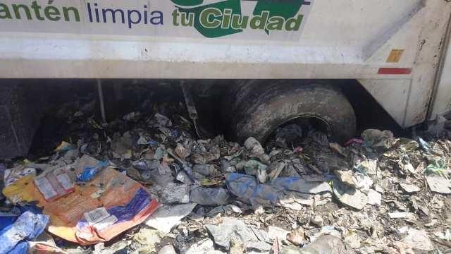 Diario Frontera, Frontera Digital,  ALCALDÍA DE MÉRIDA, Regionales, ,Alcaldía de Mérida anuncia suspensión de recolección  de desechos sólidos por cierre del Vertedero