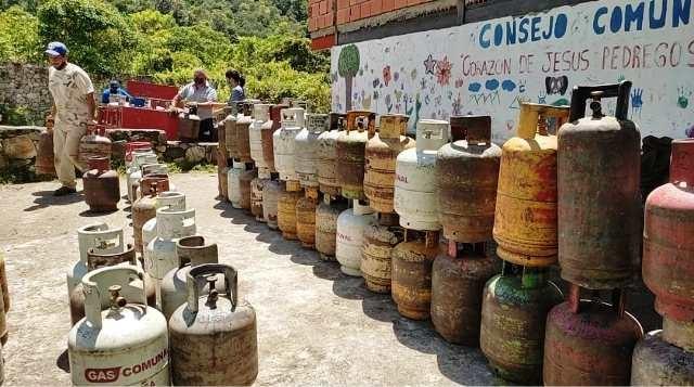 Diario Frontera, Frontera Digital,  NEVADO GAS, Regionales, ,Nevado Gas está desplegado  por las comunidades merideñas verificando estado de cilindros