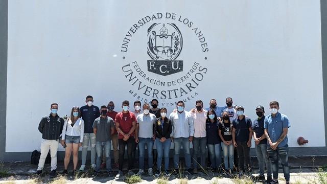 """Diario Frontera, Frontera Digital,  LEONARDO BRICEÑO, Regionales, ,Leonardo Briceño: """"actos vandálicos contra la Universidad de Los Andes deben acabar"""""""