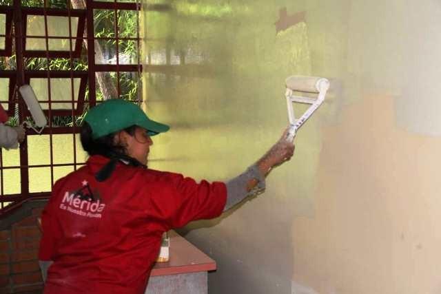 Diario Frontera, Frontera Digital,  PLAN UNIVERSIDAD BELLA, Regionales, ,Plan Universidad Bella aborda espacios  de diferentes casas de estudio en Mérida