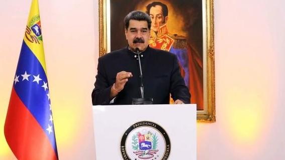 {Diario Frontera, Frontera Digital,  NICOLÁS MADURO, Internacionales,